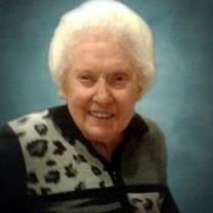 Mary I. Adams