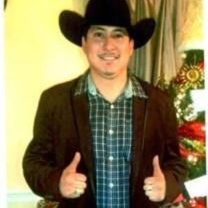 Carlos Badillo