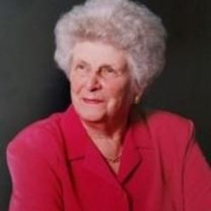 Rosamond Critcher Sexton