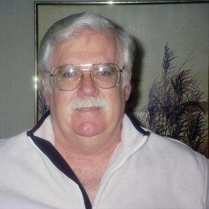 Bert D. Fouts