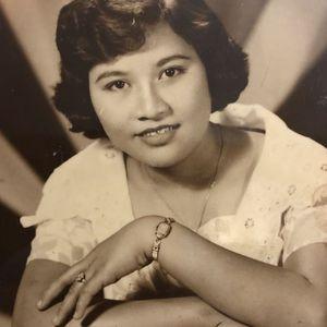 Mrs. Marita Roque Cabral