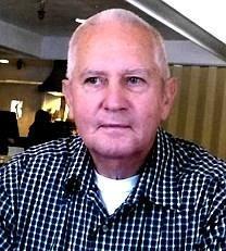 Duane Donald Young obituary photo