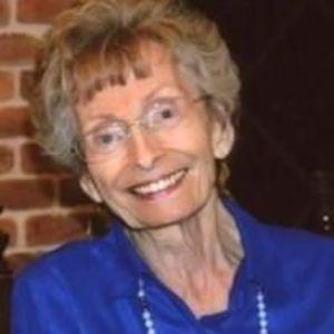 Margaret Christine Ann Anderson