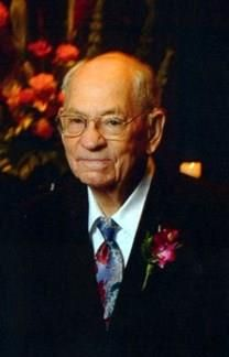Alfred Frank Karner obituary photo