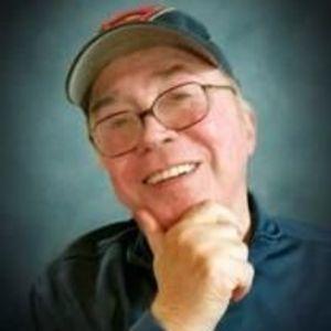 Donald Roy Miner