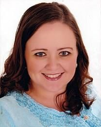 Cari Lynn Hick obituary photo