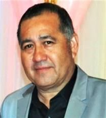 Carlos Sibaja obituary photo