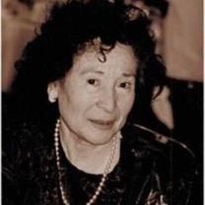 Isabel Salgado Lozano