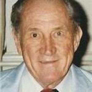 Charles George Glueck