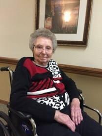 Kathleen Vera Stockwell obituary photo