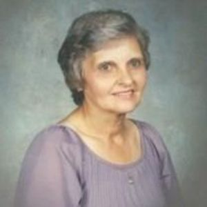 Lois F. Mullican