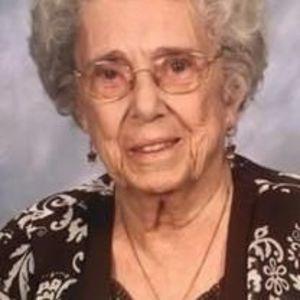 Maxine S. Thompson