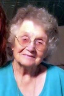 Georgia M. Kalisek obituary photo