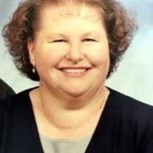 Shirley Jean Vann Johnson