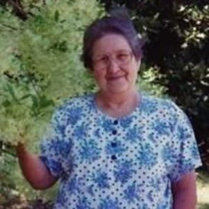 Mamie Florence Cobb