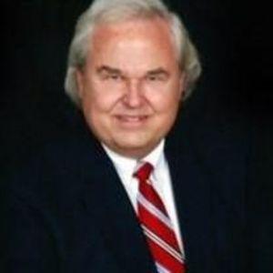 James Allen Brenner