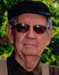 Alva Wilbanks obituary photo