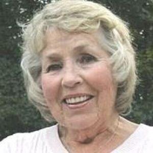 Rita Ann Woods