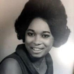 Gerald Bernita Horton