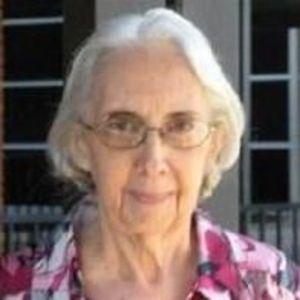 Patricia Clare Lamb