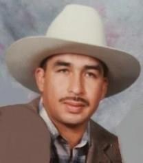 Francisco Cisneros Renteria obituary photo
