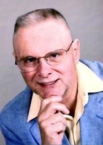Richard Brotemarkle II obituary photo