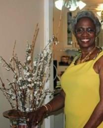 Celeste Marie Lowe obituary photo