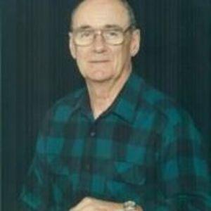Gerald J. Bingham Sr. Ret. CFD