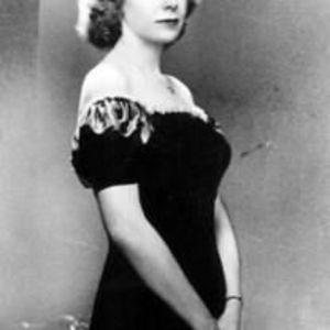 June Lorraine Parker