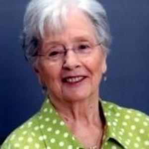 Mildred Mae Kennedy
