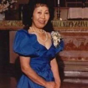 Kay Hocchi Lee