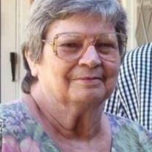 Gwendolyn Virginia Stephens
