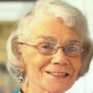 Mary Margaret Harper