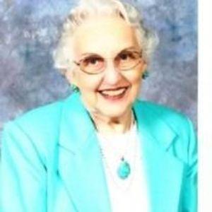 Margaret Ann Davis Denham