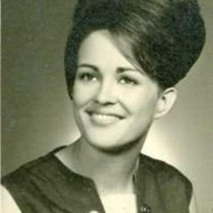 Patricia Ann Tucker
