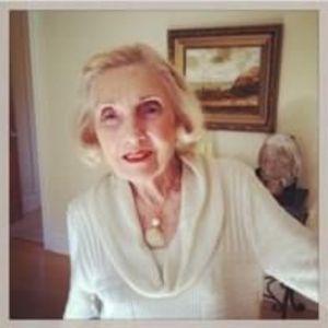 Doris Nell Hayles