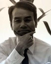 Sung Gi Min obituary photo
