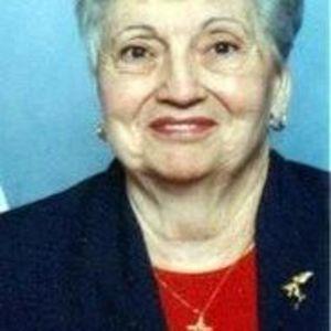Mary Kathern Bunting