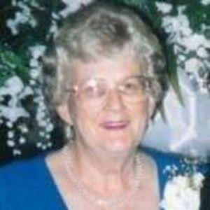 Janice Mary Hughes