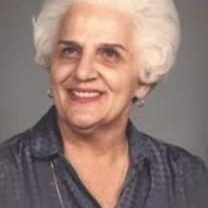 Mary Geranios Marcille
