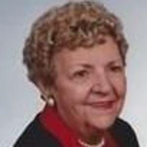 Bernice M. Lawrence