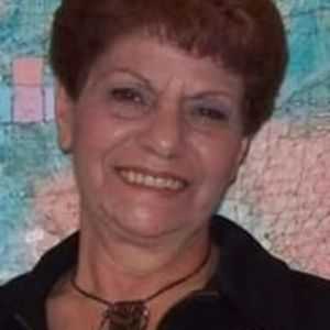 Florence M. Doro