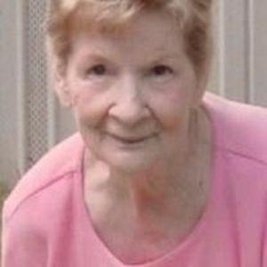 Velma Rae McAda