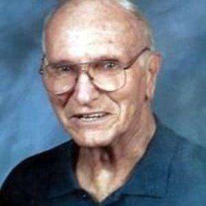 Robert Eugene Blattner