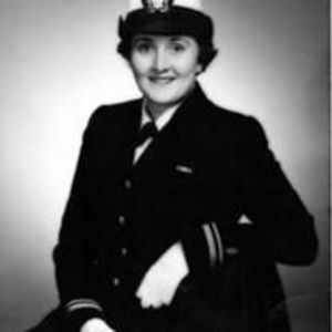 Mary Patricia Porter