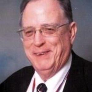 Robert Samuel Miles