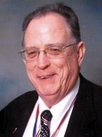 Robert Samuel Miles obituary photo
