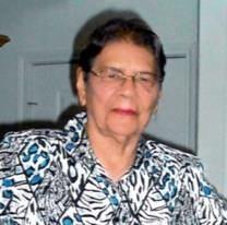 Tomasa A. Naranjo obituary photo