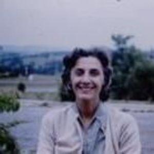 Jane Oleyar Emmerson