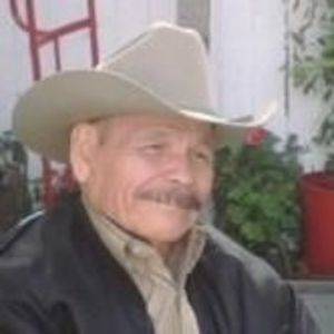 Manuel R. Garcia